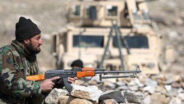 """Para el ejército estadounidense en Afganistán, las fuerzas de la coalición son un arma de doble filo (""""Tiempo"""", EE. UU.)"""