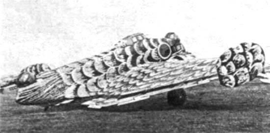 В этот период были построены и успешно летали многоцелевые самолеты К-9 и К-10.  Завершалось изготовление гиганта К-7.