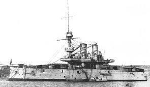 Черноморский флот в годы  Первой Мировой войны. Часть 2