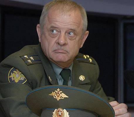 Экс-полковник гру квачков получил еще 1,5 года