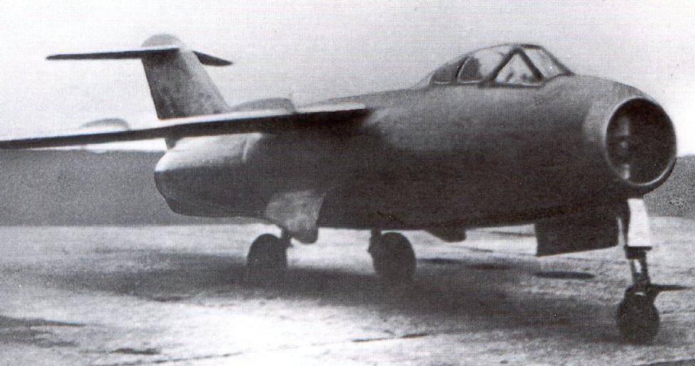 Тема «ЛА-176 обогнавший звук» на сайте «Мир оружия» - МирТесен