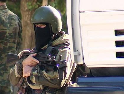 रूसी विशेष सेवाएं- 2010