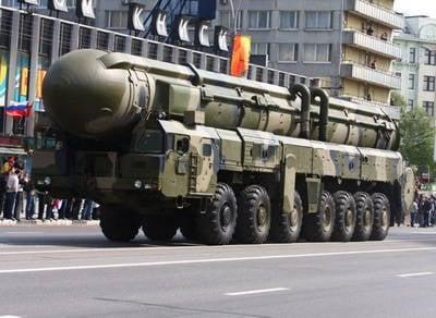 Как сегодня выглядит ядерный щит России