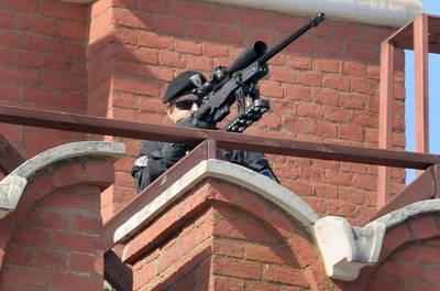 """Армия без """"калашей"""" и СВД: за и против"""