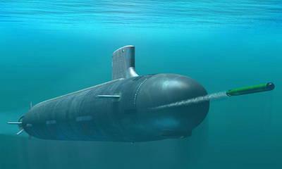 Torpedo moderno: qué es y qué será.