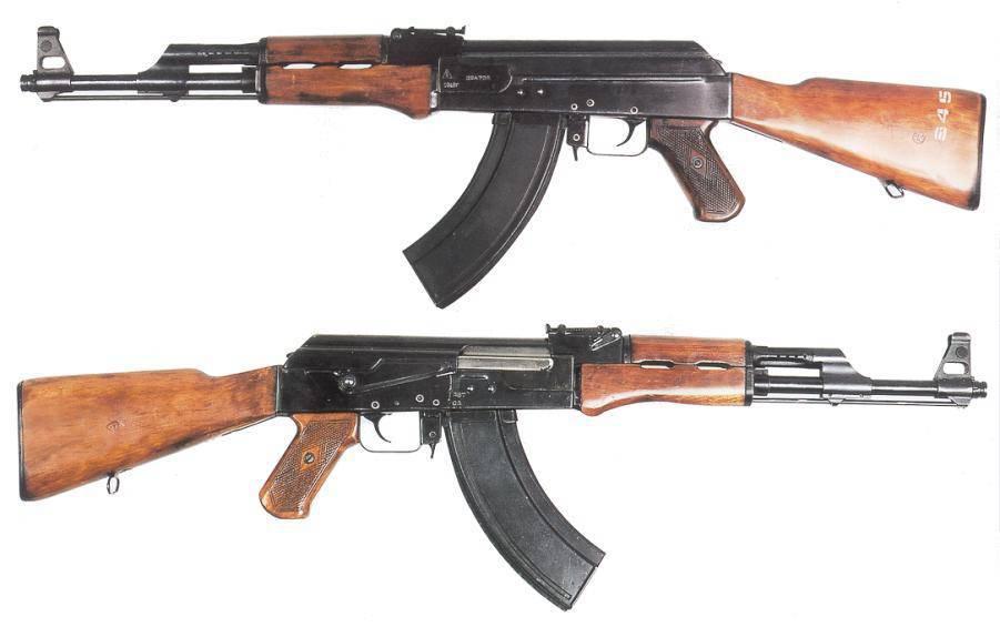АК(-47) (СССР)