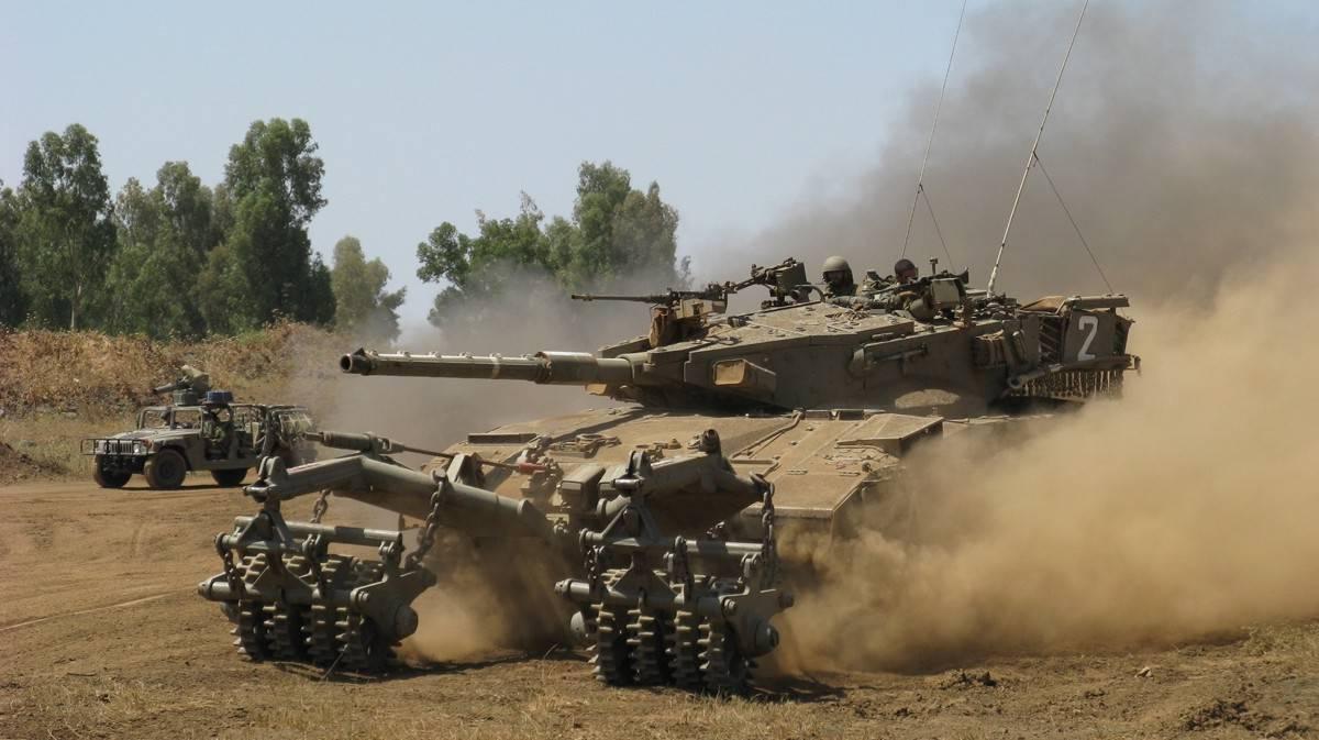 Лучшие танки xx века