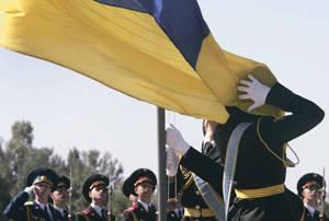 Indipendentemente per affrontare le sfide di Bucarest, Kiev non è in grado di