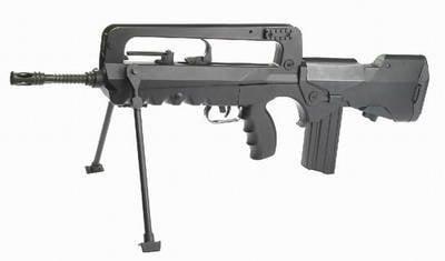 Что думает Сердюков о русском оружии?