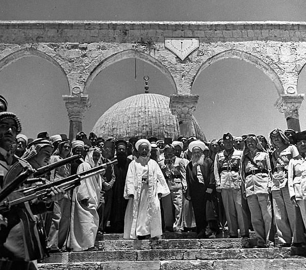 Image result for арабы палестины 1947
