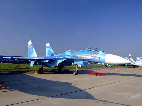 Су-27: 40 лет лучшему российскому истребителю