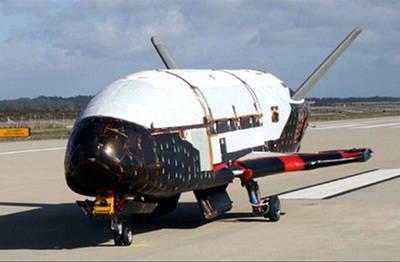 Разработает ли Россия космолет аналогичный американскому X-37B?