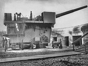 Кронштадтский мятеж 1921 года: мифы и обыденность