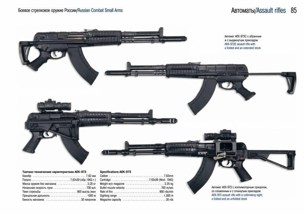 Russian Assault Rifles & Machine Guns Thread: #1 - Page 24 1297709301_59102_596930911_aek-9712003