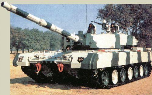 델리의 군사 전략 - 두 가지 측면에서 싸울 준비