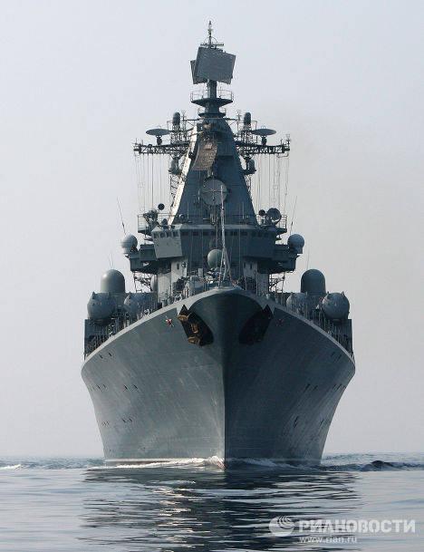 Соотношение  сил РФ и Японии на Дальневосточном  ТВД