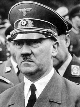 «После блицкрига» - планы Берлина