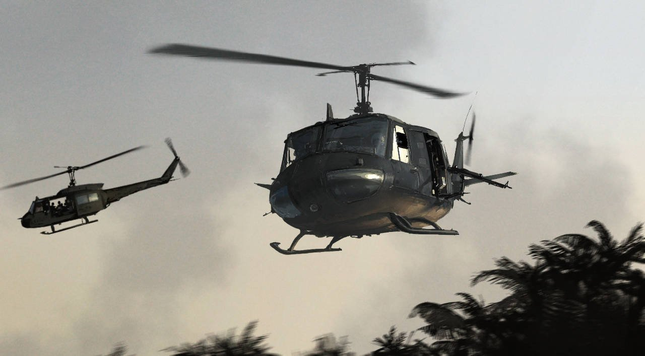 military helicopter history essay View this research paper on development of helicopter when most people think of the helicopter they will often talk about commercial and military aircraft as.