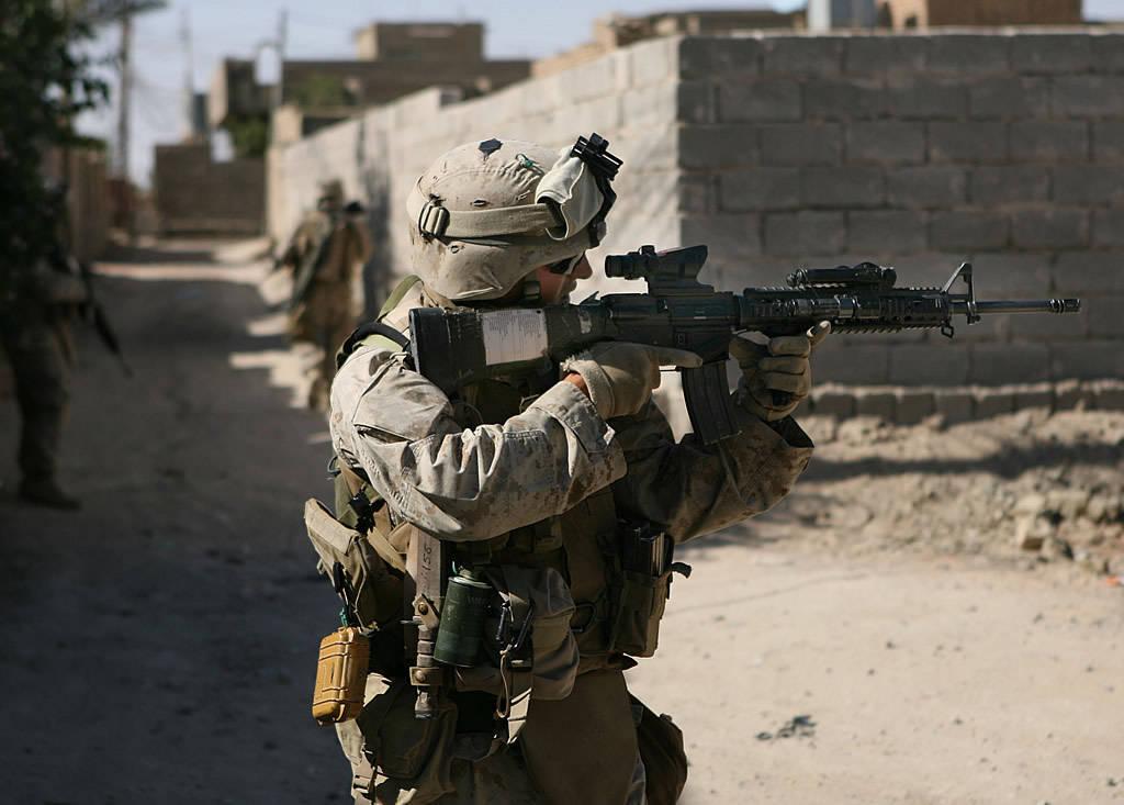 Оружие века лучшее стрелковое оружие
