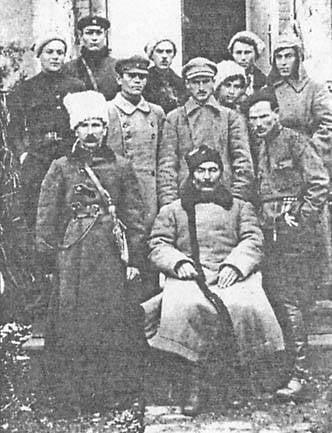 Fedele figlio della patria - Marshal Semen Mikhailovich Budyonny