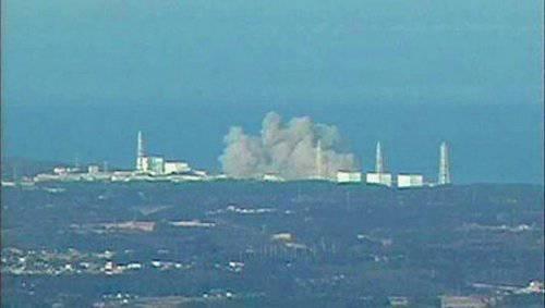 Accidentes en centrales nucleares japonesas. ¿Debemos esperar un segundo Chernobyl?