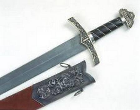 Простой меч