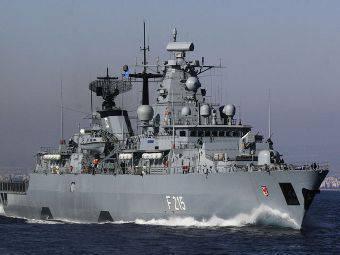 जर्मनी ने लीबिया में संघर्ष के शांतिपूर्ण समाधान का आह्वान किया