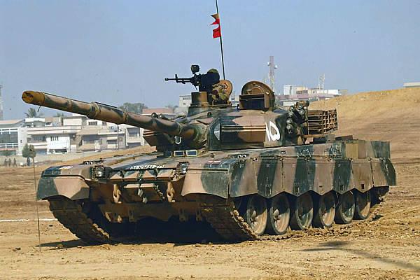 Без танков – нет победы