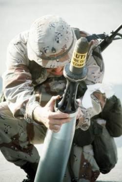 अमेरिका ने लीबिया के खिलाफ परमाणु युद्ध शुरू किया?