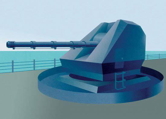 Русские фрегаты: проект  22350