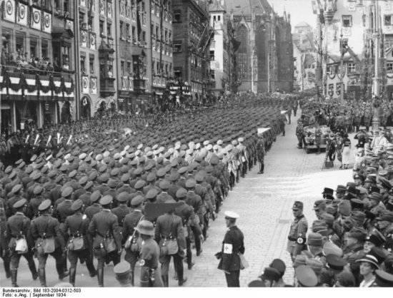 Кто истинный виновник начала Второй мировой войны