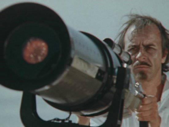 «Гиперболоид Путина» - новое лазерное оружие России