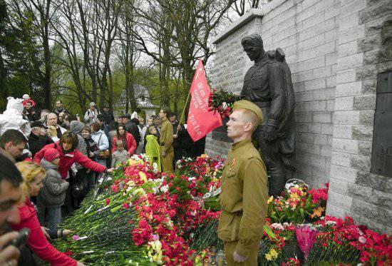 Протоиерей Владимир Петров: Войну выиграли коммунисты и атеисты