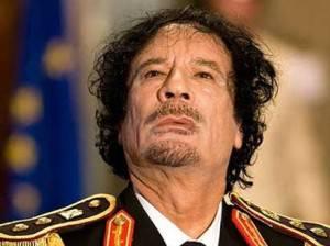 मुअम्मर गद्दाफी के शासन ने ग्रेट ब्रिटेन के अधिकारियों के साथ गुप्त वार्ता की