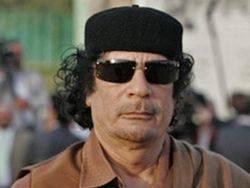 गद्दाफी: मुसलमानों और ईसाइयों के बीच युद्ध चल रहा है