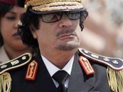 गद्दाफी ने प्रस्तावित ट्रूस से इनकार कर दिया
