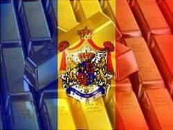 罗马尼亚向俄罗斯要求黄金