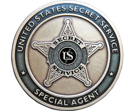 "शीर्षक ""गुप्त"" के तहत सेवा"