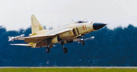 JF-17 Sino-paquistanesa MIG-21 New Age