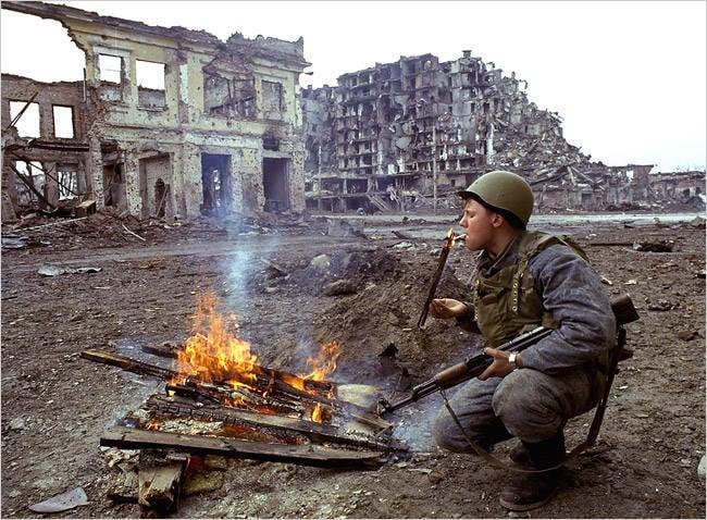 ऑपरेशन जिहाद, भयानक, अगस्त 1996