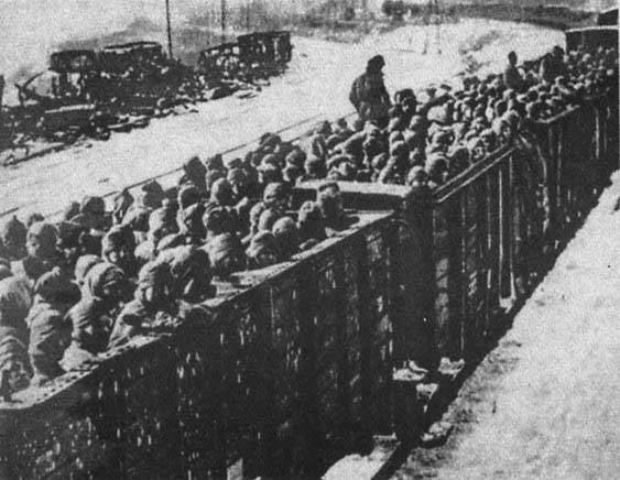 Мифы о советских военнопленных