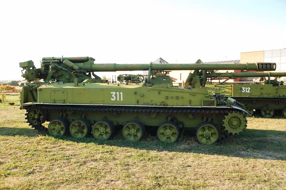 """Украина освоила производство артиллерийских снарядов калибра 152 мм, - """"Укроборонпром"""" - Цензор.НЕТ 2033"""