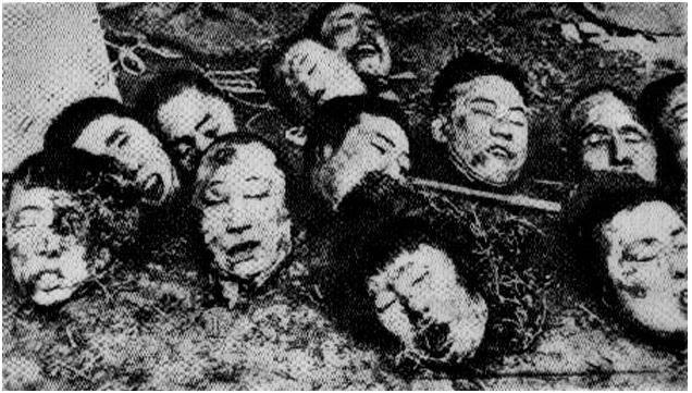 Почему японцев ненавидят в соседних азиатских странах
