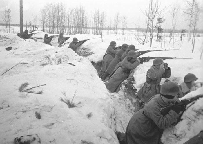 Советско-финская война 1939-1940 годов - это поражение СССР?