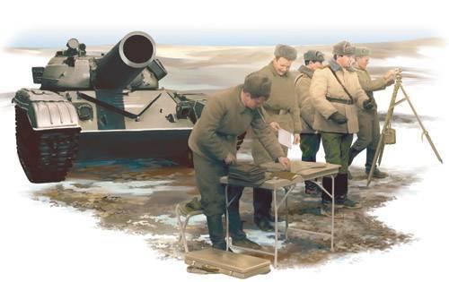 Ядерная артиллерия СССР