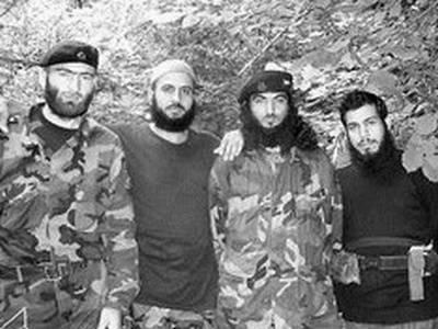 Как на Северном Кавказе уничтожались посланники бен Ладена