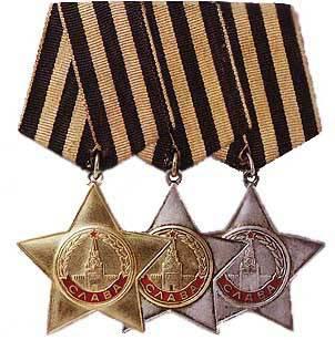 Федя из «Операции «Ы» был асом рукопашного боя. И кавалером двух Орденов Славы...
