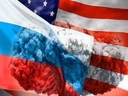 Uzman: Amerika Birleşik Devletleri'nden Rusya baş ağrısı dışında bir şey alamayacak