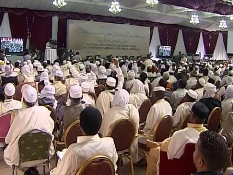 Libya'da dünya haberleri dışında gerçekleşen etkinlikler