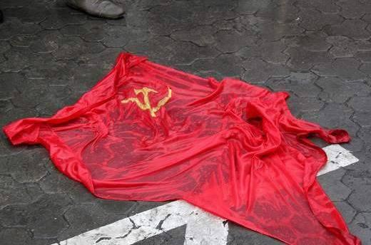 """乌克兰的""""分而治之""""行动"""